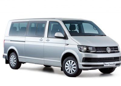 Volkswagen Caravelle (9 P.)